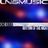 Couverture de l'album Rhythm of the Night - EP