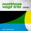 Couverture de l'album Driver (Remixes) - Single