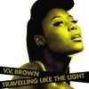 Couverture de l'album Travelling Like the Light