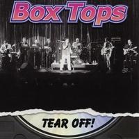 Couverture du titre Tear Off!