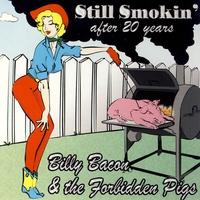 Couverture du titre Still Smokin' After 20 Years