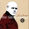 Couverture de l'album The Silent Partner