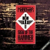 Cover of the album Sign of the Hammer