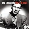 Cover of the album The Essential Chet Atkins