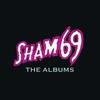 Couverture de l'album The Albums