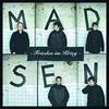 Couverture de l'album Frieden im Krieg