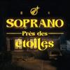 Couverture de l'album Près des étoiles - Single