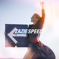 Cover of the track Speed - Single