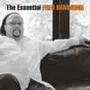 Cover of the album The Essential Fred Hammond