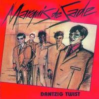 Couverture du titre Dantzig Twist