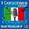Couverture de l'album Il canzoniere italiano, vol. 2 (Basi musicali)