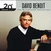 Couverture de l'album 20th Century Masters - The Millennium Collection: The Best of David Benoit