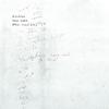 Couverture de l'album New York April - July 2013 / Two Names Upon the Shore