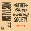 Cover of the album The Sleepwalking Society