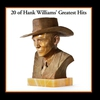 Cover of the album 20 of Hank Williams' Greatest Hits