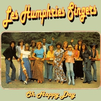 Cover of the track Oh Happy Day