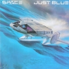 Cover of the album Just Blue