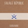 Couverture de l'album Varvakios