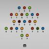 Couverture de l'album Modus Bass Fun - EP