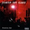 Cover of the album Starvin Art