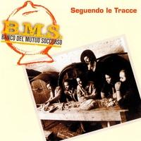 Cover of the track Seguendo le tracce