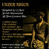 Couverture de l'album Unzer Nigun: Beigalach & 23 More Jewish Instrumental All Time Greatest Hits