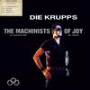 Couverture de l'album The Machinists of Joy
