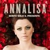 Cover of the album Sento solo il presente - Single