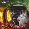 Cover of the album I-Roy