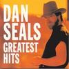 Couverture de l'album Dan Seals: Greatest Hits