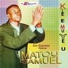 Couverture de l'album Kiesse Mu Yesu