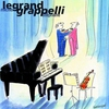 Cover of the album Michel Legrand and Stephane Grappelli