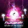 Cover of the album Return of the Source