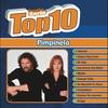 Couverture de l'album Serie Top 10: Pimpinela
