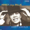 Couverture de l'album Abbey Sings Billie