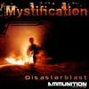 Cover of the album Disasterblast - Single