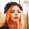 Couverture de l'album Stranger - Single