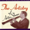 Couverture de l'album The Artistry of Artie Shaw