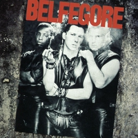 Cover of the track Belfegore (Deluxe Edition)