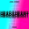Cover of the track Head & Heart (feat. MNEK)