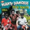 Couverture de l'album Reggae Anthology: Pass The Knowledge