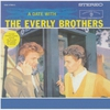 Cover of the album A Date With The Everly Brothers