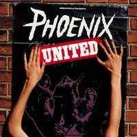 Couverture du titre United