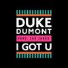 Couverture de l'album I Got U (Remixes) [feat. Jax Jones] - EP