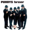 Cover of the album Puhdys Forever
