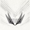 Couverture de l'album Hathors
