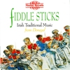 Cover of the album Fiddle Sticks: Irish Traditional Music from Donegal