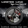 Couverture de l'album Raise Your Hands - EP