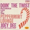 Cover of the album Doin' the Twist: Rarity Music Pop, Vol. 195