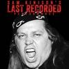 Couverture de l'album Sam Kinison's Last Recorded Performance